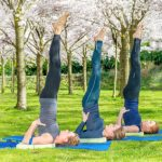 Why Inverted Asanas Are So Important?