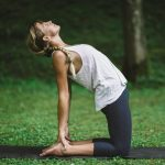 How backbends effect more than just your back