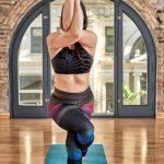 Standing Balance Yoga Postures