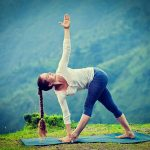 Twisting: Why Do We Do These Asanas?