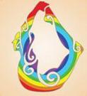 Yoga-Rainbow Festival