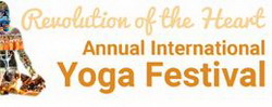 International Yoga Festival NZ