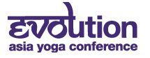 Evolution Asia Yoga Conf.