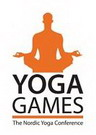 Gothenburg Yoga Games and the Nordic Yoga Conference