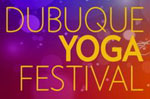 Dubuque Yoga Festival