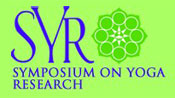 SYR - Symposium on Yoga Research