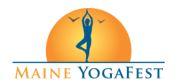 Maine Yoga Fest