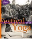 Festival De Yoge en Provence